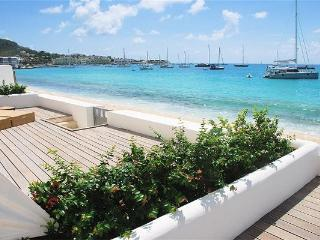 AQUALINA 102...Face the gorgeous Caribbean Sea along one of St. Maartens - Simpson Bay vacation rentals