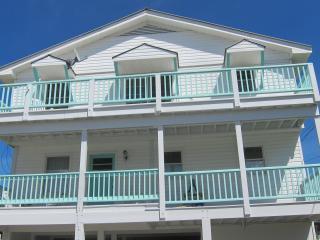 top floor only - Carolina Beach vacation rentals