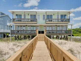Bright 4 bedroom House in Emerald Isle with Internet Access - Emerald Isle vacation rentals