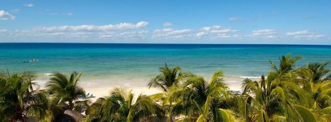 Melia Paradisus Cozumel One Bedroom Suite Sleeps 4 - Cozumel vacation rentals