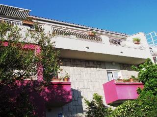 Nice 1 bedroom House in Makarska - Makarska vacation rentals