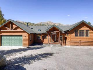 Convenient Breckenridge 7 Bedroom Free shuttle to lift - WCSKY - Breckenridge vacation rentals