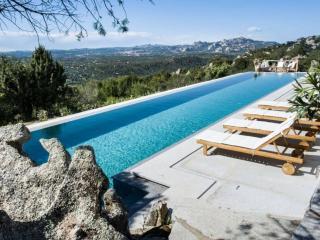 Villa Al Tramonto - San Pantaleo vacation rentals