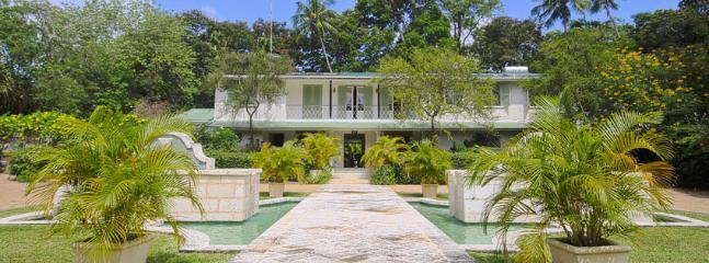 Villa St. Helena 8 Bedroom SPECIAL OFFER - Image 1 - Saint James - rentals