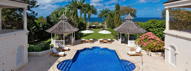 SPECIAL OFFER: Barbados Villa 321 A Custom Built Private Villa Nestled In The Gated Resort Community Of The Very Popular Sugar Hill Resort. - Saint James vacation rentals