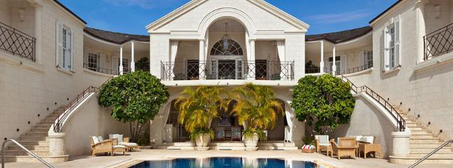 SPECIAL OFFER: Barbados Villa 322 A Custom Built Private Villa Nestled In The Gated Resort Community Of The Very Popular Sugar Hill Resort. - Saint James vacation rentals