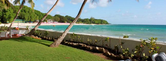 SPECIAL OFFER: Barbados Villa 328 Wonderful Views Of Sandy Lane Bay And Only A Short Walk Up The Beach. - Saint James vacation rentals