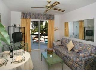 Bright 2 bedroom Condo in Siesta with A/C - Siesta vacation rentals