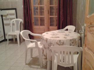 kelibia apartment - Kelibia vacation rentals