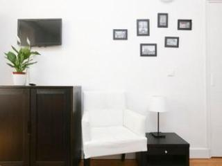 Beautiful Studio with Internet Access and Television - Paris vacation rentals