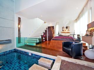 Dosti Phuket Pool Duplex - Pattaya vacation rentals