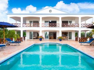 Overlooking the Atlantic and a 5 minute drive from Shoal bay East beach. IDP TAM - Anguilla vacation rentals