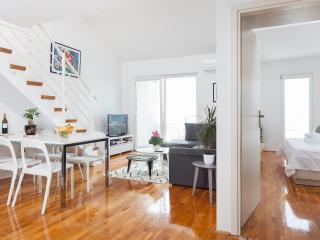 NEW Gallery apartment + GARAGE! - Baška vacation rentals
