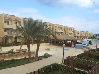 Ain Sukhna chalet 3 rooms great View for Red Sea - Ain Sukhna vacation rentals