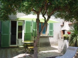 Nice Gite with Internet Access and Short Breaks Allowed - Patrimonio vacation rentals
