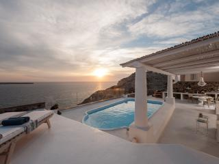 Captains' House in Santorini - Oia vacation rentals