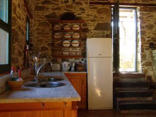 Comfortable 3 bedroom House in Volissos - Volissos vacation rentals