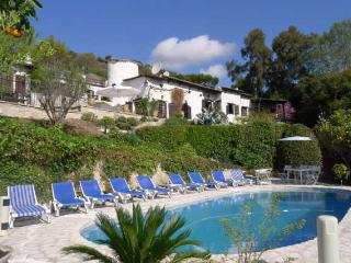 5 bedroom Villa with Internet Access in La Colle sur Loup - La Colle sur Loup vacation rentals