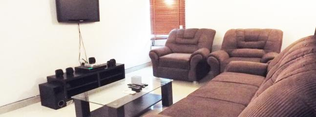 Cozy Condo with Internet Access and A/C - Ikeja vacation rentals