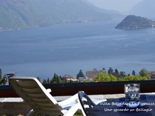 VIEW  LAKE VILLA BELVEDERE - Menaggio vacation rentals