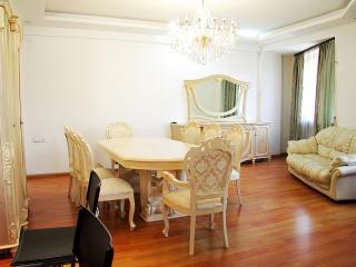 Ekmalyan 16/13 - Yerevan vacation rentals