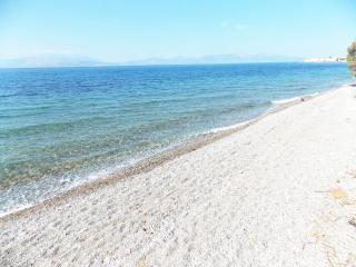 Erato apartments at Lygia Corinthias (2.3.21) - Corinth vacation rentals