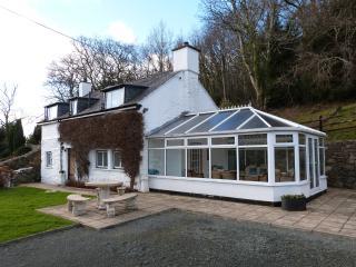 Sgubor Elltyd: near Mountains and Coast - 203224 - Llanelltyd vacation rentals