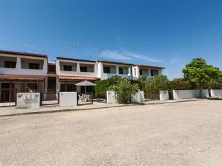 456 Casa in Villaggio Turistico - San Foca vacation rentals
