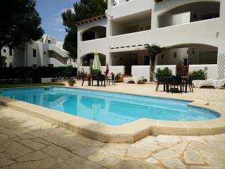 2 bedroom Condo with A/C in Cala d'Or - Cala d'Or vacation rentals
