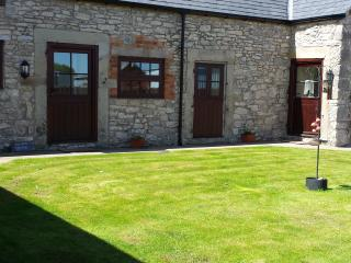 The Barn, Pen-y-Cefn Farm Holiday Cottages - Pen-y-cefn vacation rentals