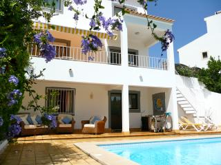 Beautiful villa private pool - Ferragudo, Algarve. - Ferragudo vacation rentals