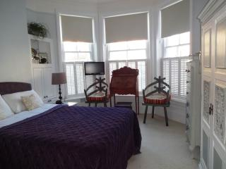Upper Ground Apartment, Direct Access from Street - Bexhill-on-Sea vacation rentals