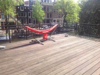 Canal house infront of Rijksmuseum - Amsterdam vacation rentals