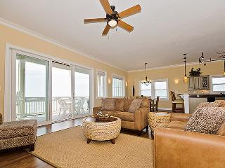 Rodanthe Sunset Resort NEW Soundfront 3BR condo - Rodanthe vacation rentals