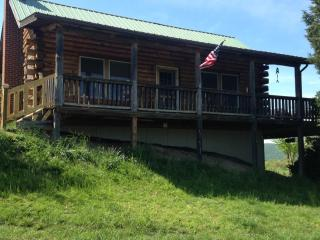 Nice Cabin with Deck and Internet Access - Wardensville vacation rentals