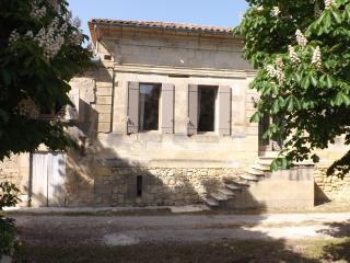 Gîte à 15km de Saint Emilion - Francs vacation rentals