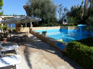 1 bedroom Bed and Breakfast with Internet Access in Palermo - Palermo vacation rentals
