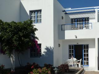 Newly refurbished ground floor poolside apartment - Puerto Del Carmen vacation rentals