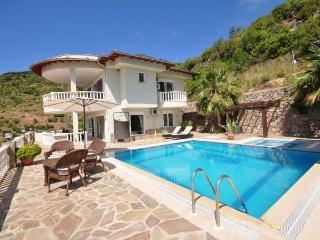 Villa with Amazing View - Alanya vacation rentals