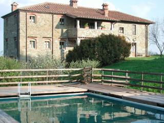 L'agriturismo Castagneto Picci - Pratovecchio vacation rentals