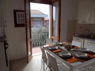 Nice Townhouse with Internet Access and A/C - Marina di Carrara vacation rentals