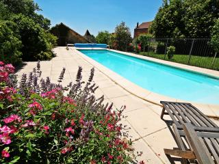 Lovely House with Satellite Or Cable TV and Television - Saint-Denis-Catus vacation rentals