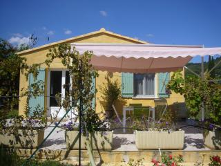 Romantic 1 bedroom Vacation Rental in Salernes - Salernes vacation rentals