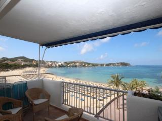 Fabulous Beachside Apartment with Stunning Views - Santa Ponsa vacation rentals