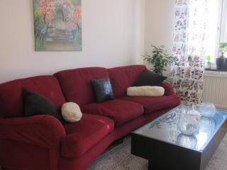 Stockholm North - Clean and Comfortable - Sundbyberg vacation rentals
