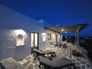 Villa Gustosa - Luxury Villa in Paros - Paros vacation rentals