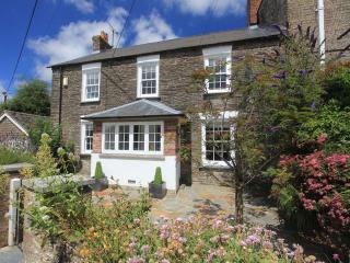 Manor Cottage - Saint Issey vacation rentals
