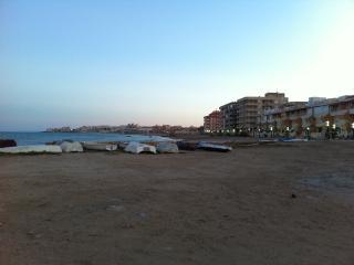 La Mata 2 bed apartment & garage. 100m to beach ☀️ - La Mata vacation rentals