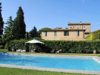 Nice 3 bedroom Villa in Siena - Siena vacation rentals