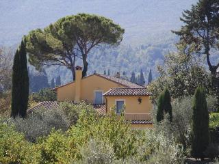 Nice Villa with Internet Access and Dishwasher - Cetona vacation rentals